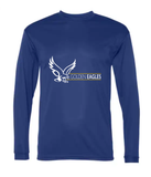 Booster Golden Eagles Horizontal Dri-Fit Long Sleeve
