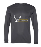 Booster Golden Eagles Horizontal Dri-Fit Long Sleeve (More Colors Available)