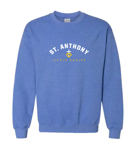 St Anthony's Standard Crewneck
