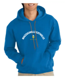 Mazzuchelli Catholic Premium Cotton Hooded Sweatshirt