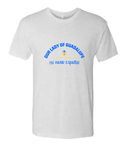 Our Lady of Guadalupe Premium Triblend Short Sleeve Tshirt