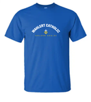 Wahlert Catholic Short Sleeve Tshirt