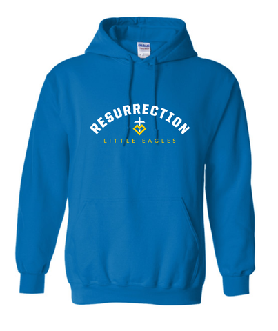Resurrection Standard Hoody Sweatshirt