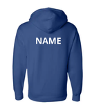 Wahlert Football Mom's Sweatshirt
