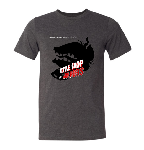 Little Shop of Horrors Premium Short Sleeve Tshirt