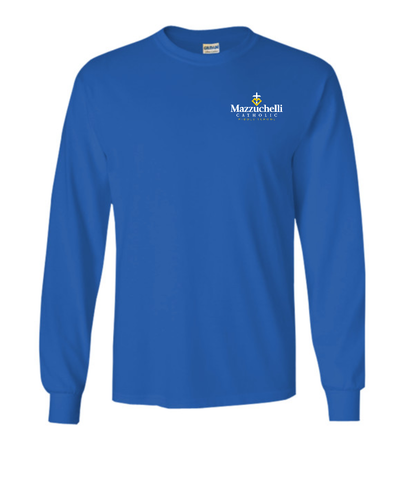 Ignite Long Sleeve Tshirt
