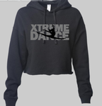 Xtreme Dance Cropped Hoody