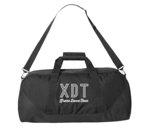 Xtreme Dance Team Member Duffel Bag