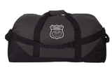 "Camp Courageous Travels 30"" Duffel Bag"