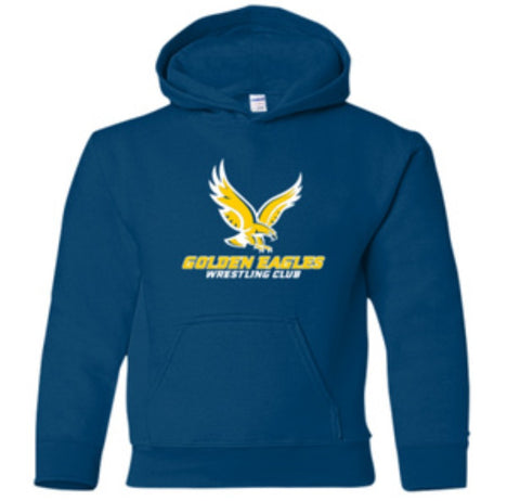 Little Eagles Hoodie Sweatshirt