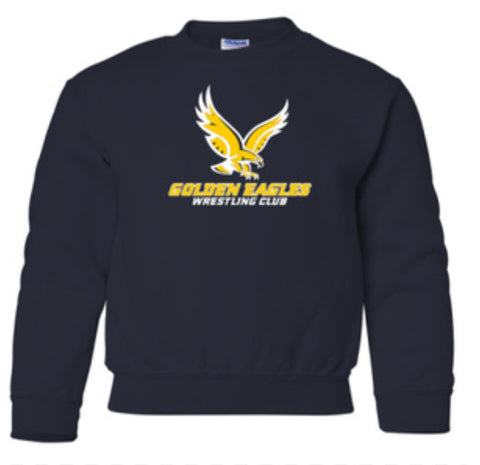 Little Eagles Crewneck Sweatshirt