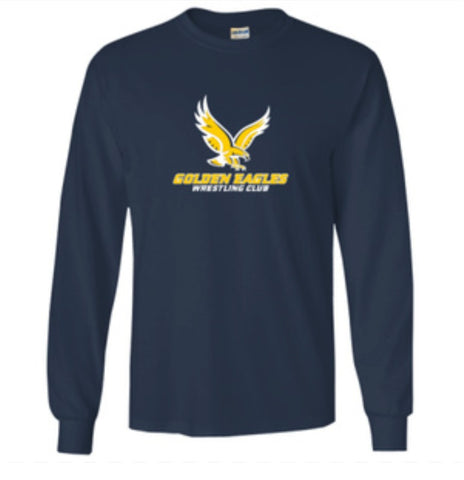 Little Eagles Long Sleeve Tshirt