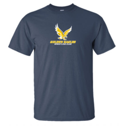 Little Eagles Short Sleeve Tshirt
