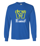 Wahlert Band Long Sleeve T-Shirt