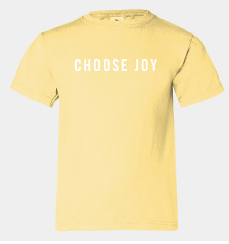 Hearts of Joy International Youth T-Shirt