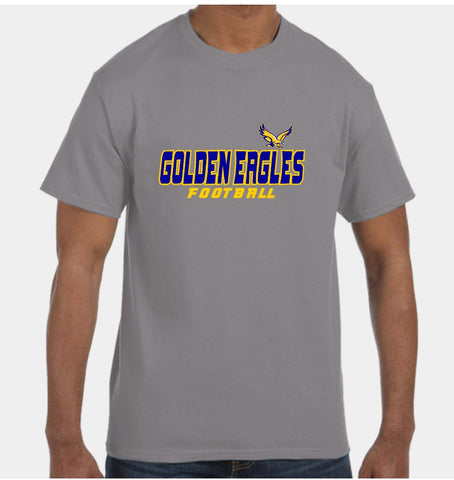 Wahlert Football Short Sleeve Tshirt