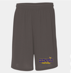 Wahlert Football Pocketed Shorts