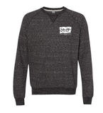 Stuff Etc Crewneck Sweatshirt-2 colors