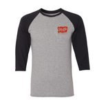 Stuff etc. Raglan 3/4 Sleeve