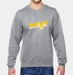 Eagles Soft Spun Crewneck Sweatshirt