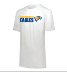 Mazzuchelli Eagle Head Triblend Short Sleeve (youth sizes)