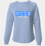 Wahlert Dance Pigment Washed Crewneck (other colors available)