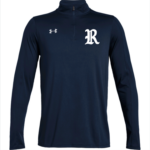 Roosevelt Baseball Under Armour Locker 1/4 Zip