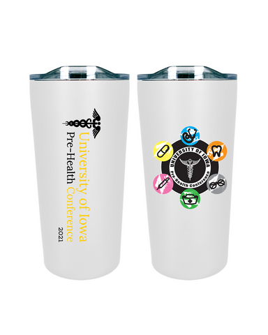 Pre-Health Conference Tumbler (2 colors)