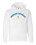 Wahlert Catholic Premium Cotton Hooded Sweatshirt