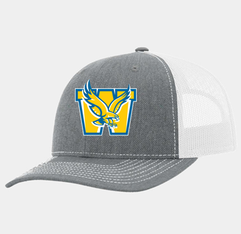 Booster Wahlert YOUTH Trucker Cap