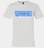 Wahlert Dance Tshirt (other colors available)