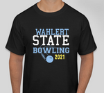 Wahlert Ladies' Bowling State Shirt