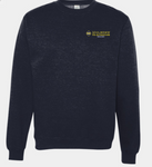 Mulgrew Oil Crewneck Sweatshirt (More Colors Available)