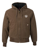 Rochester Sand and Gravel Dri Duck Active Jacket