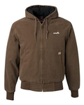 Midwest Asphalt Dri Duck Active Jacket