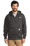 Petro Energy Carhartt ® Heavyweight Full Zip Hoodie
