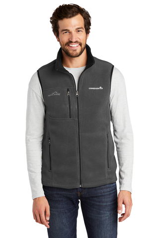 Consolidated Energy Company Eddie Bauer Fleece Vest
