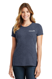 Consolidated Energy Company Ladies T-Shirt