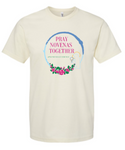 PNT's Pray Novenas Together Short Sleeve