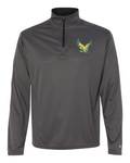 Eagle Gear Lightweight Quarter Zip Jacket