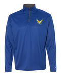 Wahlert Catholic Lightweight Quarter Zip Jacket