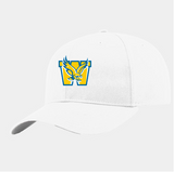 Booster Wahlert Snapback Hat (More Colors Available)