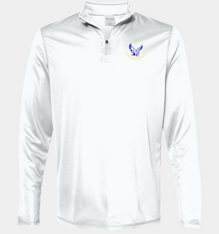 Booster Golden Eagles Circle Quarter Zip (More Colors Available)