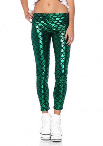 Mermaid Legging