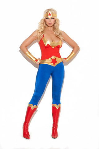 Super Hero Costume Women's