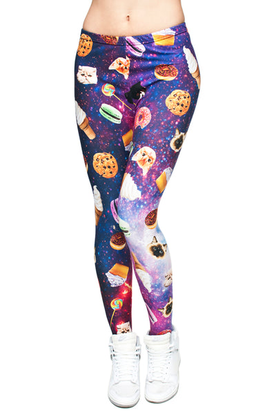 Space Wonder Legging