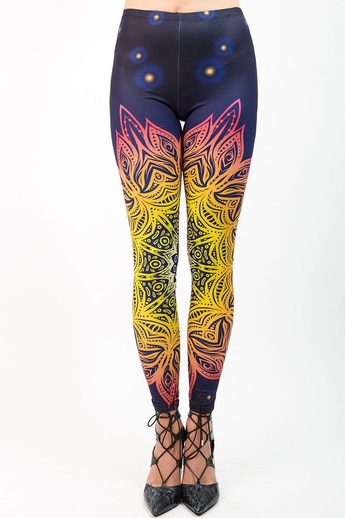 Mandala Light Legging