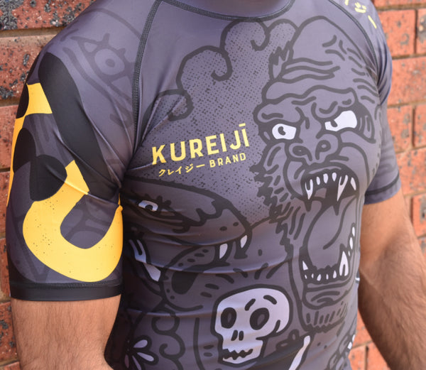 Battle - Kureijī x Half Sumo Collective Collab