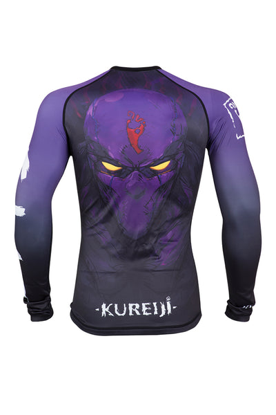 Foot Lock Klan - Rashguard