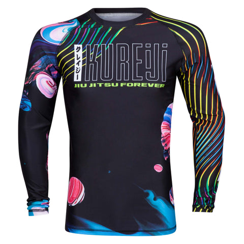 Motley - Long Sleeve Rashguard